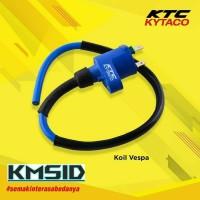 Koil Racing KTC Vespa