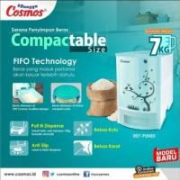 Cosmos RiceBox Tempat Beras Mini 7Kg