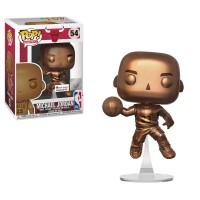 Mainan Anak Funko Pop NBA- Michael Jordan (Bronzed) IE #54