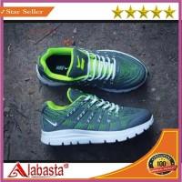 SEPATU 3D NIKE RUNNING GRADE/ Sepatu Jahitan Kuat & Rapih