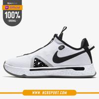 Sepatu Basket Nike PG 4 EP Oreo Original CD5082-100