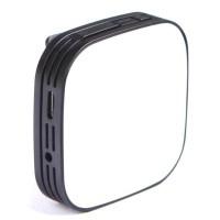 Godox Mini Selfie Light Clip Smartphone - LEDM32 [Hitam]