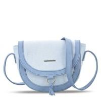 Sophie Paris Tas Selempang Wanita Cecily Blue Bag - T6000B6