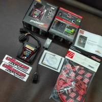 Ecu Aracer RC Mini 5 + Koil Racing Aracer Vespa Sprint Prima LX S