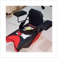 Produk Termurah JOK ANAK MOTOR VARIO SANDARAN