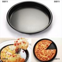 baby11 Panci Bulat 8 Anti Lengket untuk Pizza Pie Tray HG