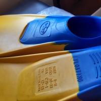 Sepatu Katak Fin