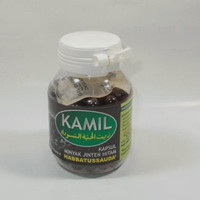 KAMIL Seed 70caps (OIL CAPSULES/HABBATUSSAUDA)