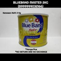 margarine/blueband/master/2 kg/bahan/kue/cake/masak/makanan/martabak