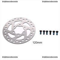 Rotor 120mm nn store sepeda gowes