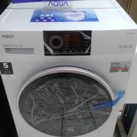 MESIN CUCI FRONT LOADING AQUA AQF 7000829