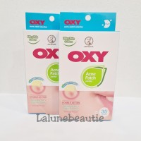 Oxy Acne Patch Anti Bacterial 35 Pcs
