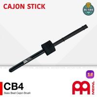 Meinl CB4 Brush Stick Cajon - Stik Kahon Brush Bass Beat Perkusi