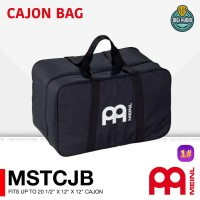 Cajon Bag Percussoin - Tas Kahon Perkusi MEINL MSTCJB - Softcase Meinl