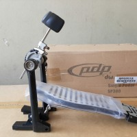 PdP Single Pedal Drum SP300 by dw Drum