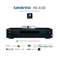 Onkyo NS6130 NS 6130 bluetooth streamer network audio player