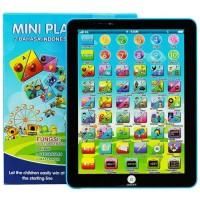 playpad ipad mini 2 bahasa inggris indonesia mainan edukasi anak
