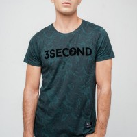 3Second Men Tshirt 560320