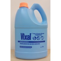 Vixal Pembersih Porselen Extra Kuat 2 Liter