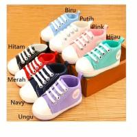 Sepatu bayi prewalker / sepatu bayi laki laki dan perempuan / sepatu b