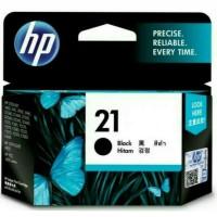 TINTA HP 21 BLACK ORIGINAL
