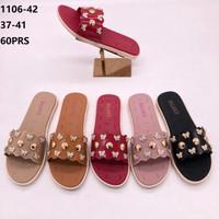Sandal fashion Selop flat mute Micky BALANCE 1106 Wanita Dewasa