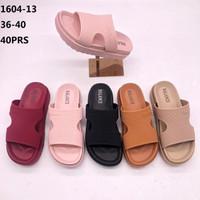 Sandal fashion Selop BALANCE 1604 Wanita Dewasa