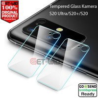 Tempered Glass Kamera Galaxy S20 Ultra S20 ESR Camera Lens - S20