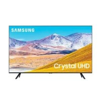 43TU8000 - CRYSTAL UHD SAMSUNG SMART TV 4K HDR NEW SERIES 2020