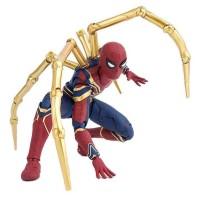 Mainan Action Figure Spiderman Laba Laba Super Hero Koleksi Figur Unik