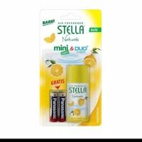 Stella Mini Matic Refill Tropical Breeze 40ml