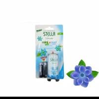 Stella Mini Matic Refill Blue Ocean 40ml