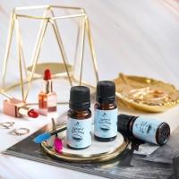 [ DISTRIBUTOR ] Eyelash & Brow Serum by Nads Beauty (FREE spoolie)