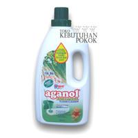 yuri aganol antibacterial tolak nyamuk dan semut floor cleaner 2000ml