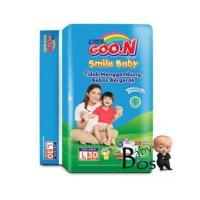 Goon Goo.N Smile Baby Pants L30