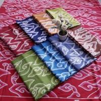 Kain Batik Mega mendung Cirebon
