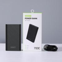 POWERBANK PB ROBOT RT7500 7000MAH 2 USB OUTPUT alt RT7200 RT7300