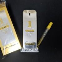 Decant 5ml Parfum Paco R 1 Million Lucky / One Million Lucky