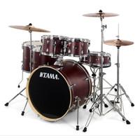 Drum Tama Imperial Star IE62H6W BWW - Drum Set 6 piece