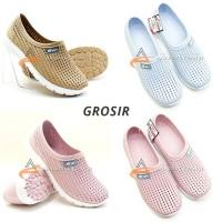 GROSIR SEPATU - Sepatu Karet Wanita ATT PSW 159 37-40