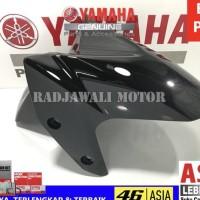 Promo Spakbor Depan Nmax Hitam 2015-2017 Asli Original Yamaha Terbaru