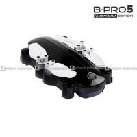 BRICA B-PRO 5 SE Sky Explorer Drone Bonus White T-shirt