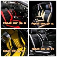 Dijual Sarung jok mobil ZEBRA - ESPASS free stir bantalan Murah