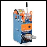 Cuci Gudang   Promo   Vipoo Cup Sealing Machine / Cup Sealer Press