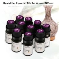 COD!Botol Essential Oil Aromatherapy Murni 10ml untuk Mesin