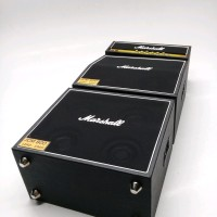 miniatur sound system marshall 3 tingkatQSQSXX