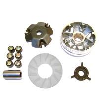 Set Rumah Roller CVT untuk Motor Matic