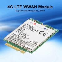 Sierra Kartu em7345 04x6014 4G LTE WWAN untuk Lenovo ThinkPad X240 X2