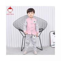 cheongsam anak-anak Tang Kostum suit Year New Chinese Kids Baby tahun