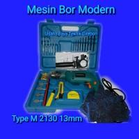 Mesin Bor Modern M 2130 13mm